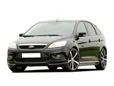 Ford Focus 2 V2 Front Bumper Extension