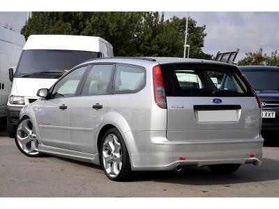 Ford Focus 2 Variant Extensie Bara Spate J-Style