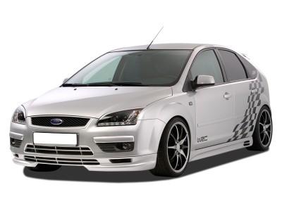 Ford Focus 2 W-Line Frontansatz