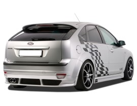 Ford Focus 2 W-Line Side Skirts