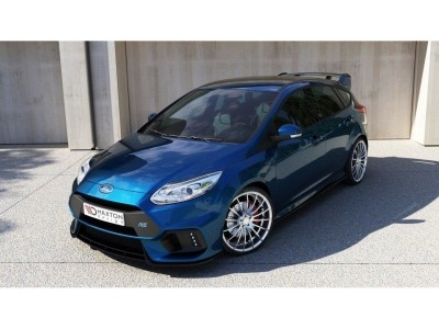 Ford Focus 3 Bara Fata RS-Look