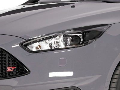 Ford Focus 3 Facelift CX Eyebrows