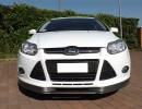 Ford Focus 3 Lynx Front Bumper Extension