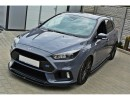Ford Focus 3 RS Citrix Elso Lokharito Toldat