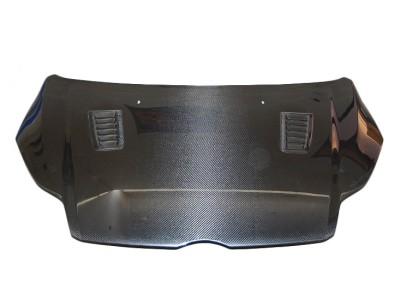 Ford Focus 3 RS-Look Carbon Motorhaube