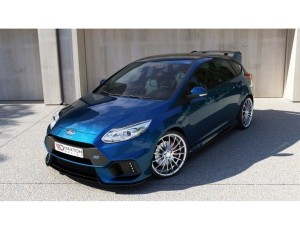 Ford Focus 3 RS-Look Front Bumper