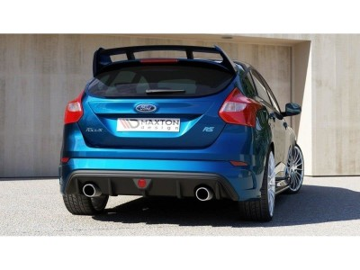 Ford Focus 3 RS-Look Hatso Lokharito
