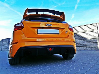 Ford Focus 3 RS-Look Hatso Szarny
