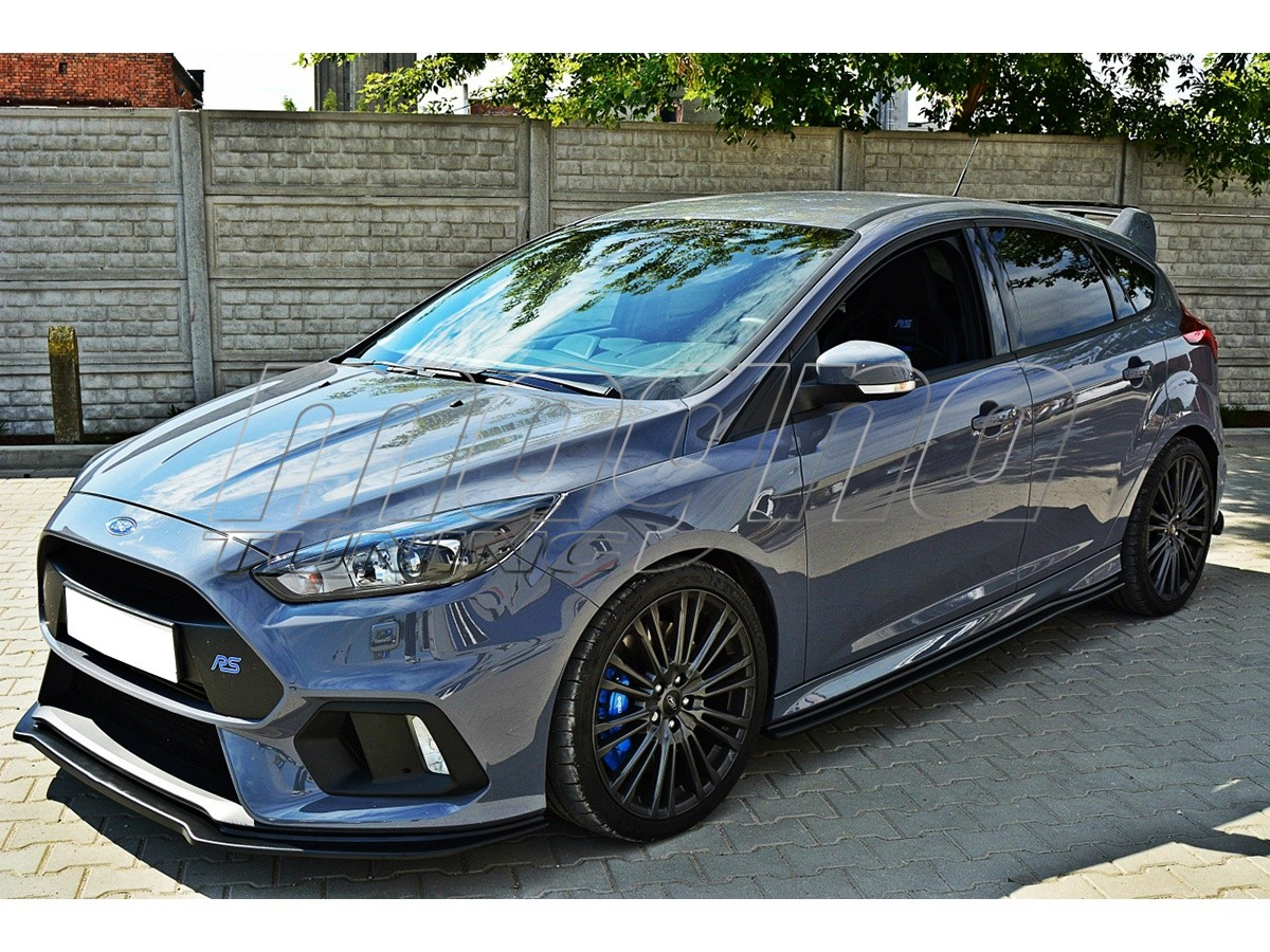 Ford Focus 3 Rs : ford focus 3 rs master front bumper extension ~ Medecine-chirurgie-esthetiques.com Avis de Voitures