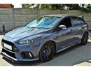 Ford Focus 3 RS Master Front Bumper Extension