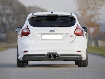 Ford Focus 3 ST Extensie Bara Spate Vortex