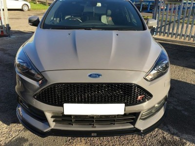 Ford Focus 3 ST Facelift Extensie Bara Fata N3
