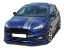 Ford Focus 3 ST Facelift Verus-X Elso Lokharito Toldat