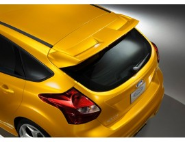 Ford Focus 3 ST-Look Rear Wing