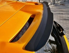 Ford Focus 3 ST Matrix Rear Wing Extension