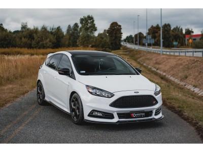 Ford Focus 3 ST Meteor Seitenschwelleransatze