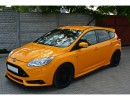 Ford Focus 3 ST Neo Elso Lokharito Toldat