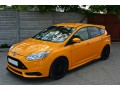 Ford Focus 3 ST Neo Front Bumper Extension