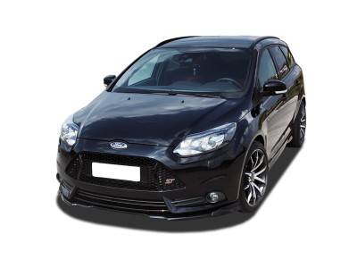 Ford Focus 3 ST Verus-X Front Bumper Extension
