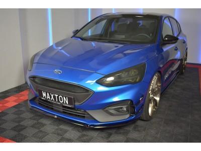 Ford Focus 4 Extensie Bara Fata MX3