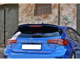 Ford Focus 4 MX Rear Wing Extension