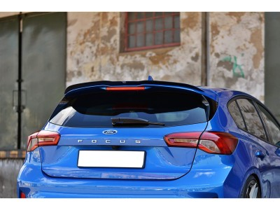 Ford Focus 4 MX Rear Wing