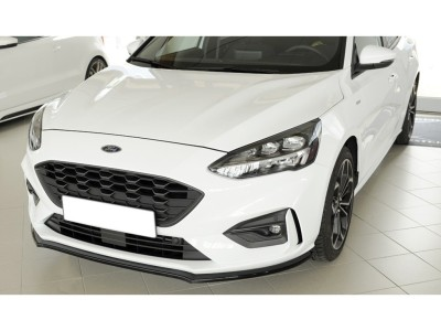 Ford Focus 4 Razor Body Kit