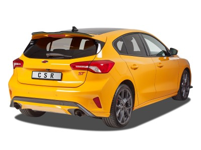 Ford Focus 4 ST CX Rear Wing Extension