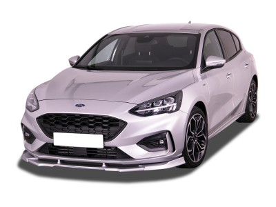 Ford Focus 4 V2 Front Bumper Extension