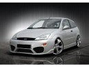 Ford Focus Angel Front Bumper