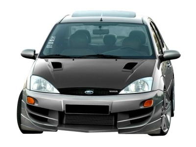 Ford Focus Bara Fata Ghost