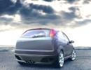Ford Focus Bara Spate Reaper