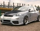 Ford Focus FX-60 Body Kit