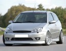 Ford Focus Facelift Extensie Bara Fata Vector