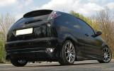 Ford Focus Facelift J-Style Body Kit
