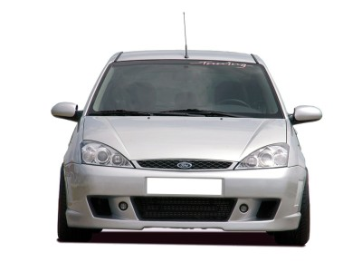 Ford Focus Facelift Recto2 Front Bumper