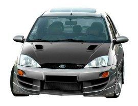 Ford Focus Ghost Front Bumper