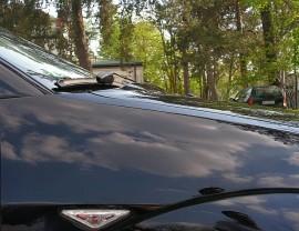 Ford Focus J-Style Bonnet Extension