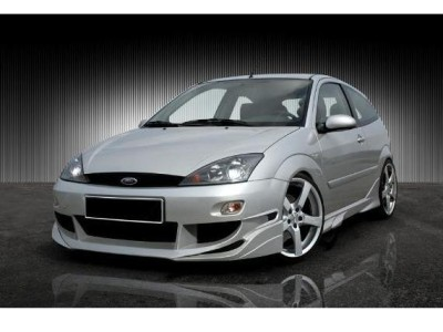 Ford Focus KX-Racing Front Bumper