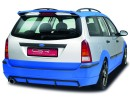 Ford Focus Kombi C-Line Rear Bumper Extension