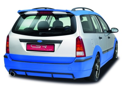 Ford Focus Kombi C-Line Rear Wing