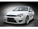 Ford Focus Lunar Body Kit