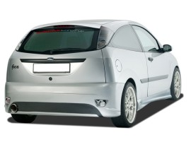 Ford Focus Newline Rear Bumper
