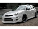 Ford Focus PR Side Skirts
