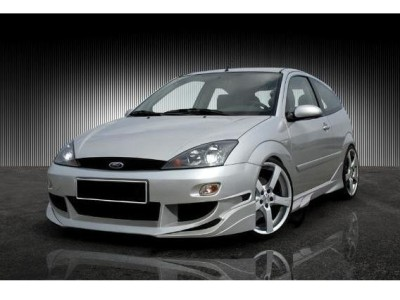 Ford Focus PR2 Side Skirts