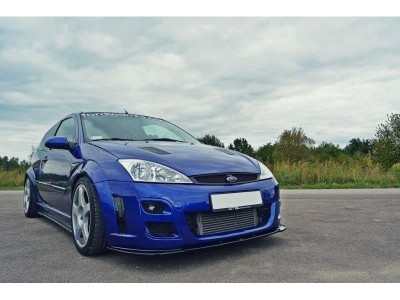 Ford Focus RS Body Kit Master