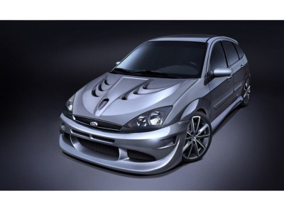 Ford Focus RS Front Bumper