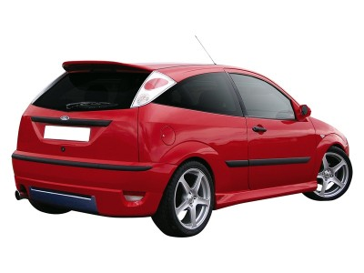 Ford Focus RS-Look Rear Wing
