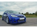 Ford Focus RS Master Front Bumper Extension