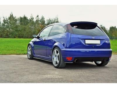 Ford Focus RS Master Heckansatze